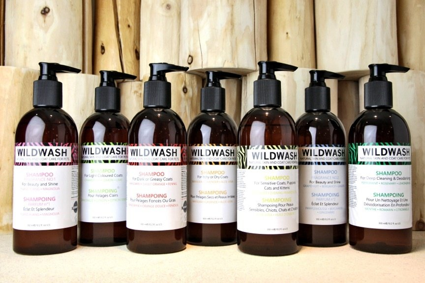 holistic products